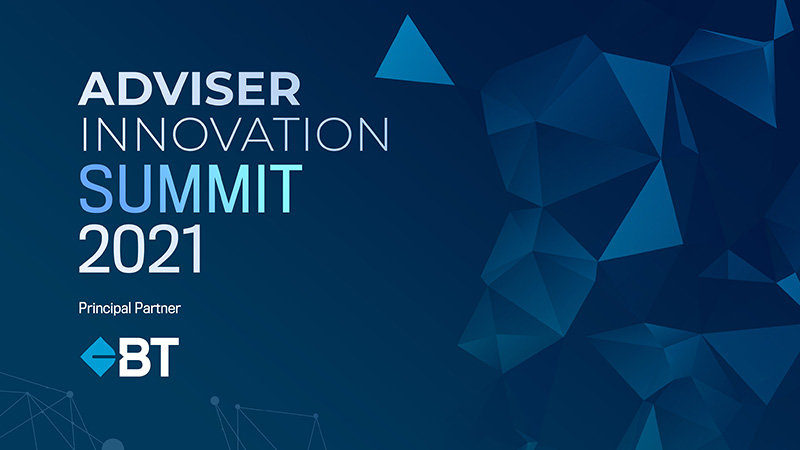 Adviser Innovation Summit 2021
