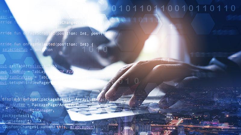 Platform provider updates fee functionality