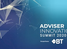 Adviser Innovation Summit 2020