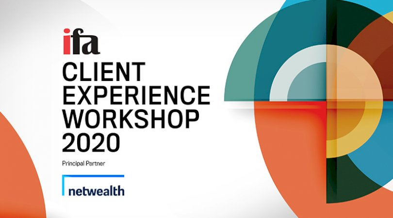 ifa Client Experience Workshop 2020